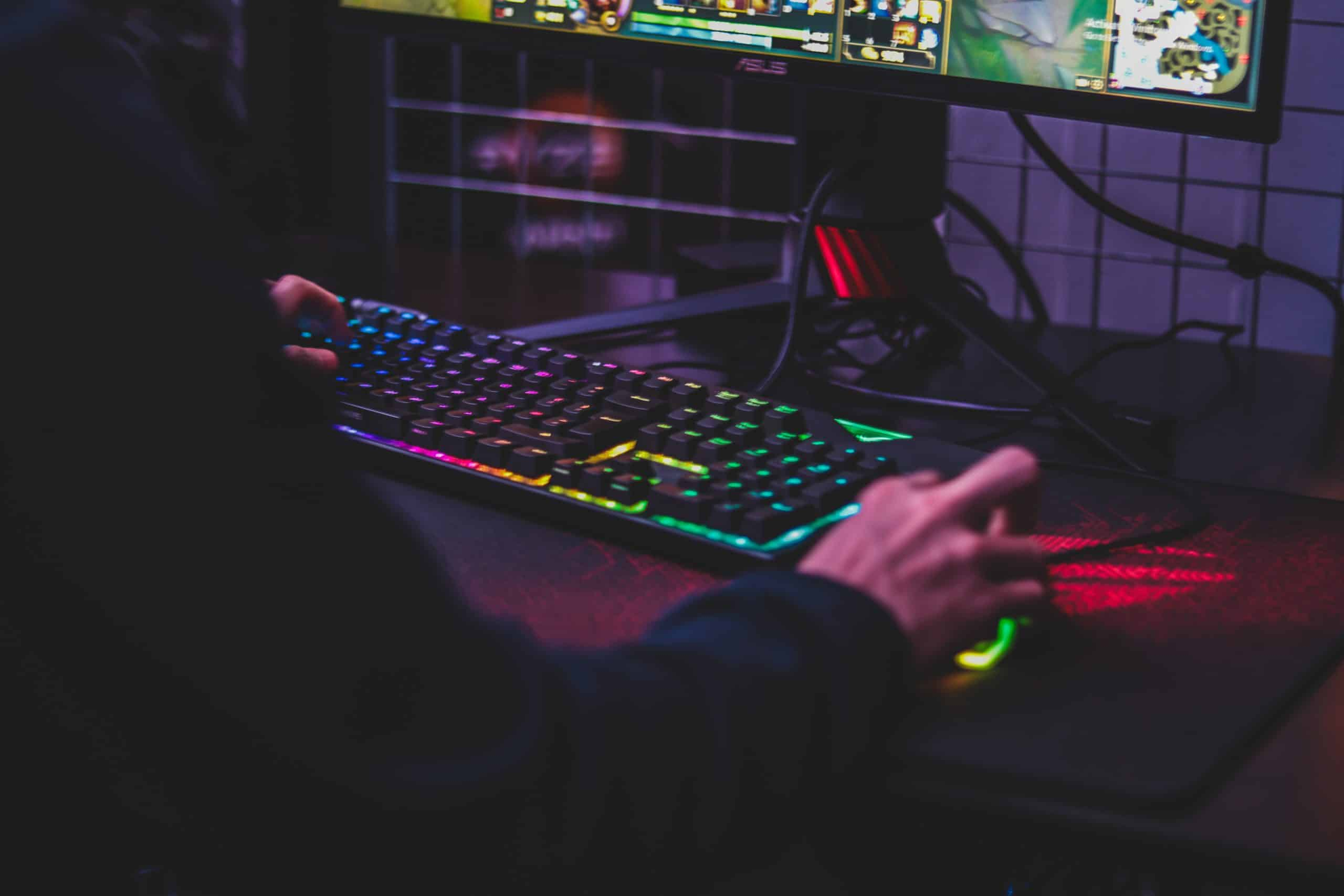 Game Online PC: Consoles Are A Thing Of The Past