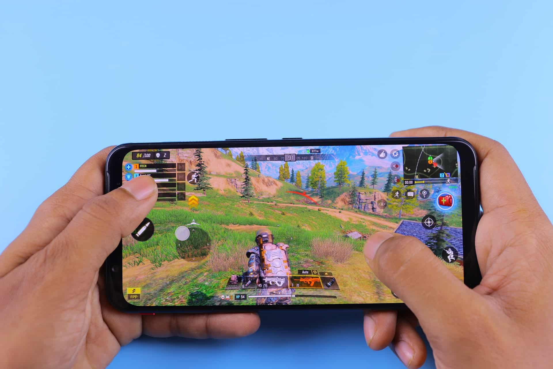 15 Best Mobile Game Available Right Now!