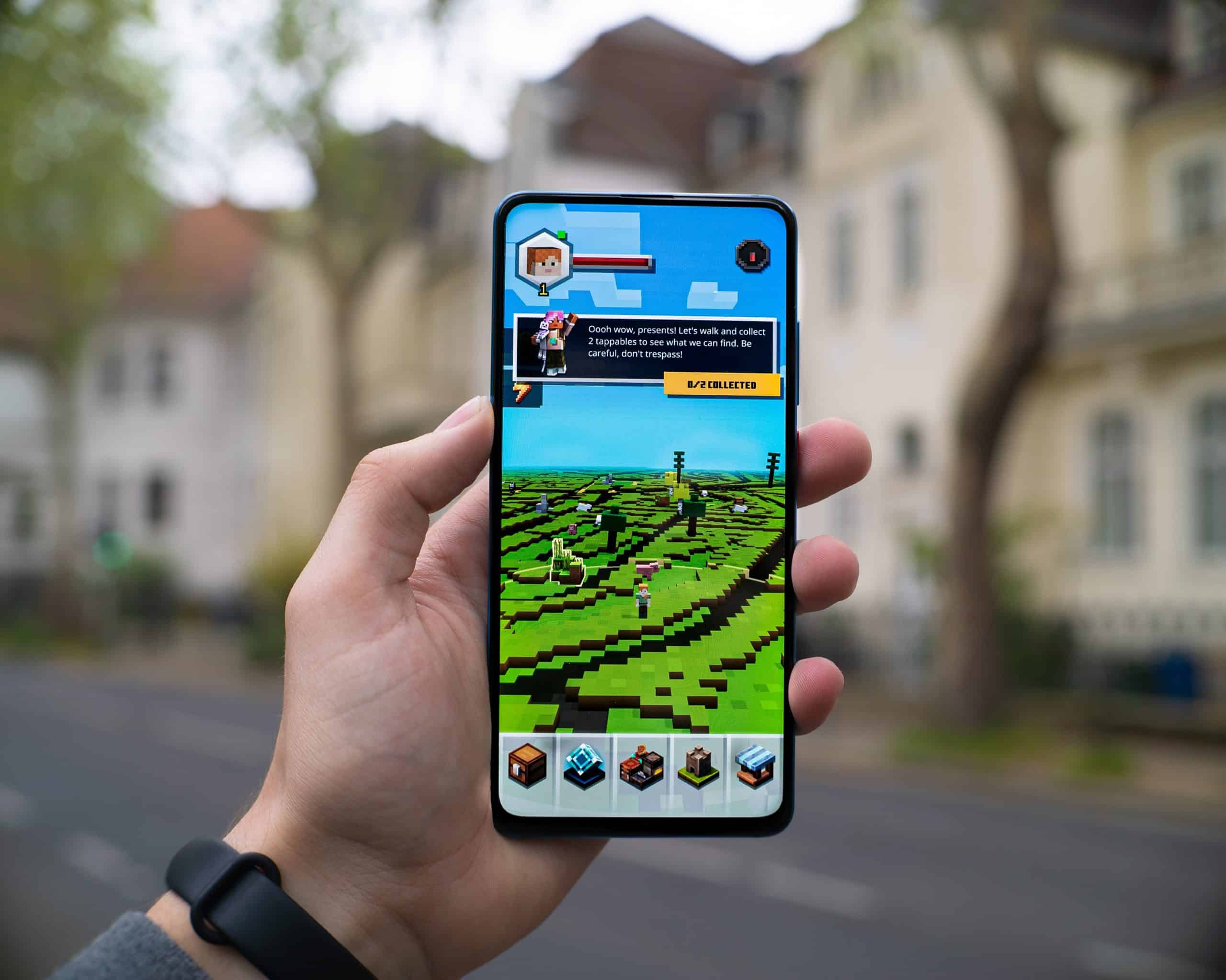 Best Gaming Phone - Three Things To Look For