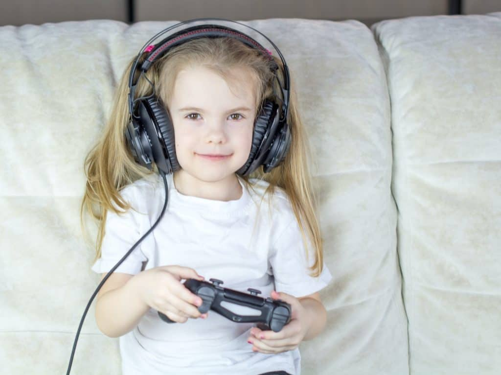 important tips on Best Gaming Headset for children