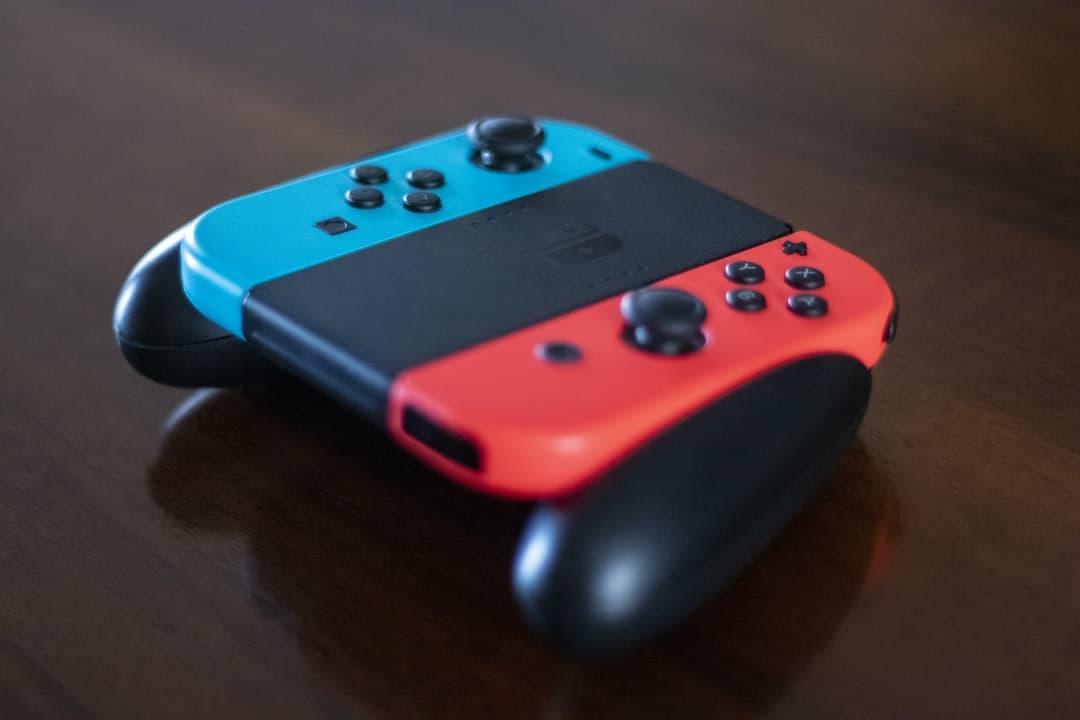 Controller for Mobile Games
